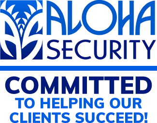 Aloha Security Small Logo