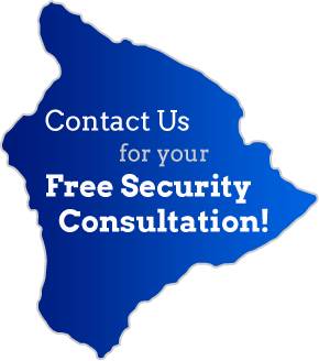 Contact Aloha Security