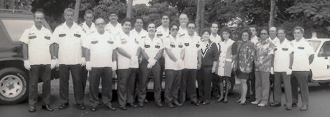 Aloha Security, Inc. was founded in Hilo in 1999